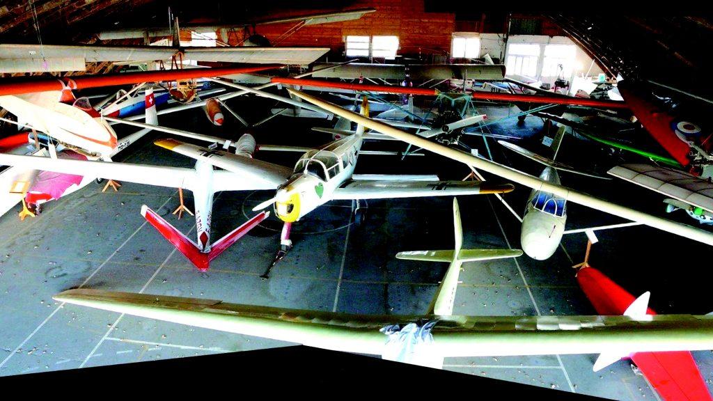 Musée d'aviation légère de la Montagne Noire