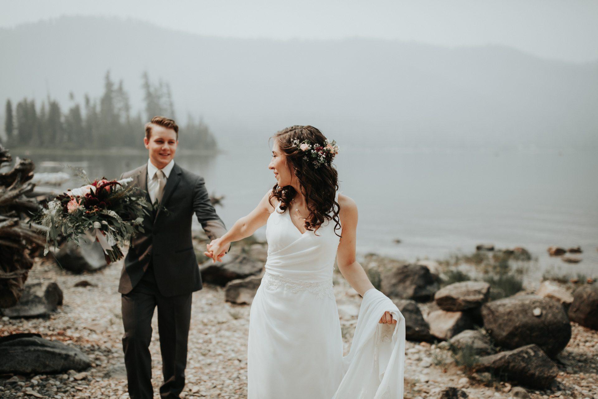Mariage - © Benjaminrobyn Jespersen on Unsplash