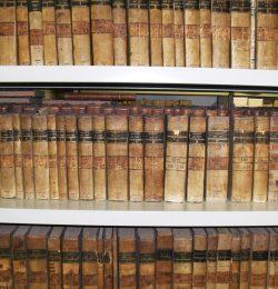 Salle des archives